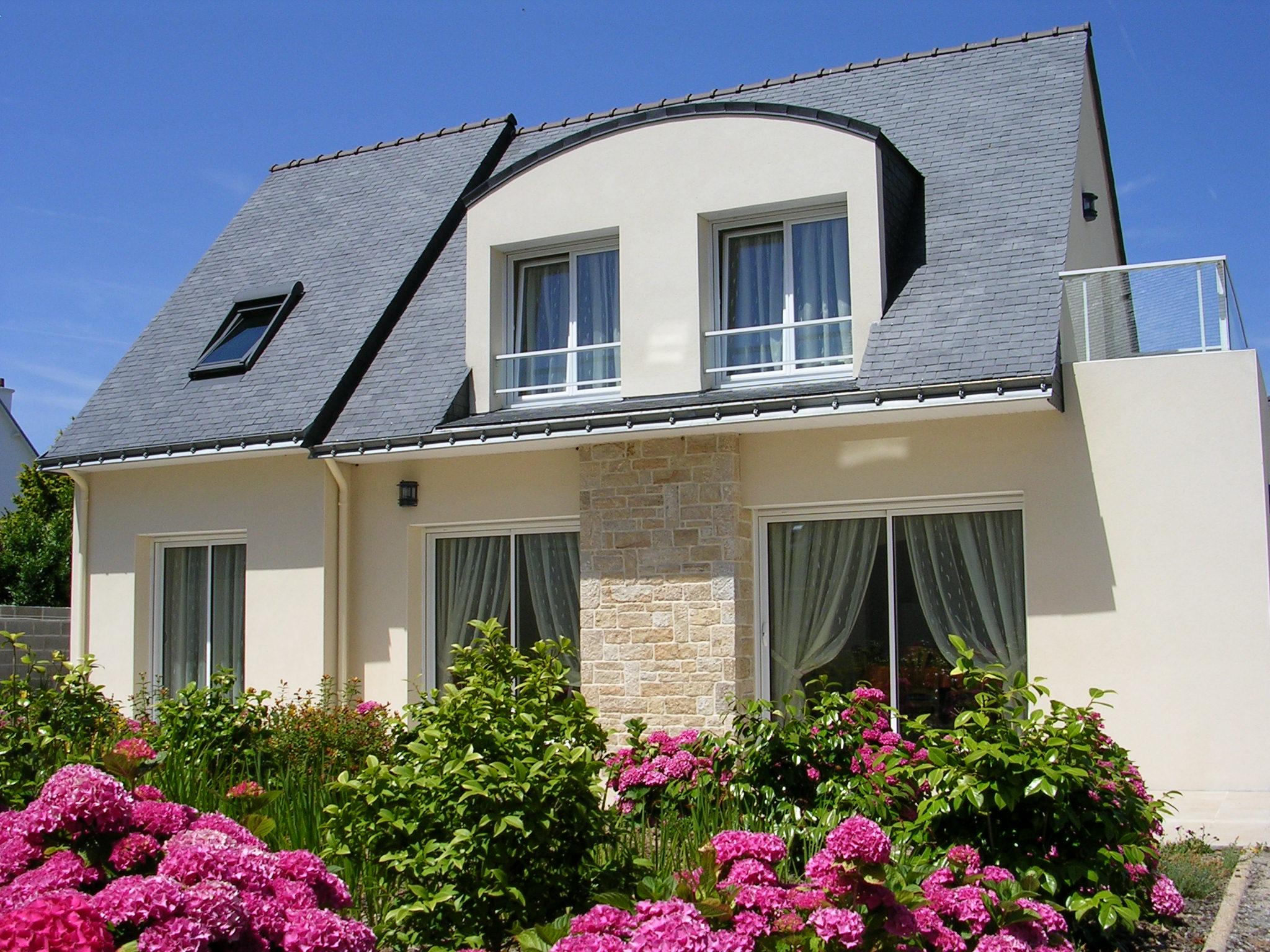 Bretagne sud location saisonni re de vacances la mer de for Louer maison ou appartement